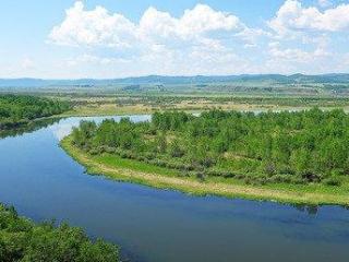 梦见河水满是什么意思?梦见河水满是什么预兆? 自然,梦见河水满,找工作的人梦见河水满