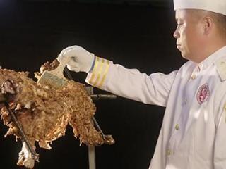 河北卫视《冀味儿》第二季重点打造两纵两横美食文化线 冀味儿