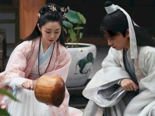《赘婿》刘冠麟慷慨回应:能被观众认可的电视剧都是好剧 刘冠麟