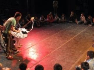 《艺术传承》衍生节目《传承以艺术之名》7月25日开机 传承以艺术之名