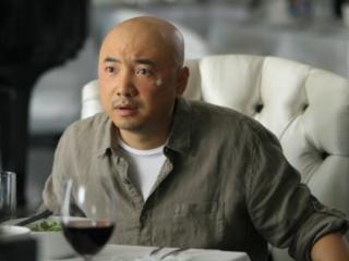 徐峥出席某档综艺节目时,却说他的两个好朋友是沈腾和黄渤 徐峥