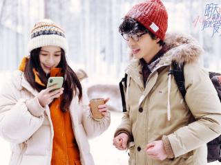 杨颖主演电影《明天你是否仍然爱我》发布暖心芬兰打卡攻略 电影,明天你是否仍然爱我,Angelababy,杨颖