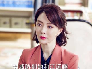 签约赵薇受力捧 曾出演过《战狼》凭《完美关系》里陈数的小狼狗 陈数