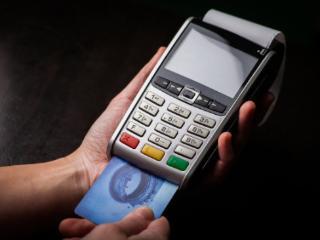 咸鱼可以信用卡支付吗,要收取多少手续费? 问答,信用卡,信用卡支付咸鱼账单,信用卡手续费