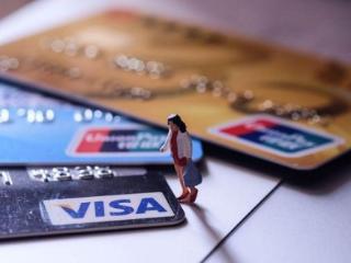 持卡人士一定要留意:信用卡消费3大红线不能碰 信用卡资讯,信用卡消费,信用卡逾期,频繁刷大额整数