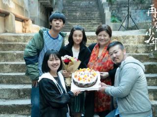 张子枫主演电影《再见,少年》热映,聚焦原生家庭的迷茫与挣扎 电影,张子枫,再见,少年,张宥浩