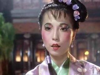 演员真不易!为角色不惜扮丑的女星,单看照片你能认出几个? 江一燕