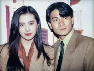 """王祖贤才是真正的""""腿精"""",早年与刘德华伴舞,当真惊艳众人? 王祖贤"""
