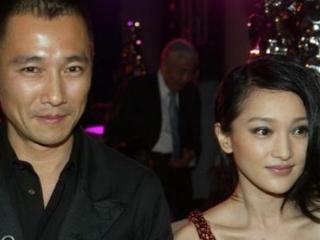 周迅被美籍华裔高圣远现场求婚,简直不要太浪漫 周迅
