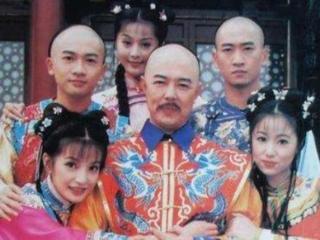 《宝莲灯》配角成为影帝,只有当时的丁香变化很大,如今家庭幸福 宝莲灯