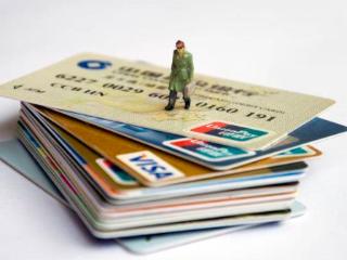 信用卡额度是刷空好?还是留一些好?该留多少好呢? 信用卡技巧,信用卡额度,信用卡额度刷空,信用卡消费水平