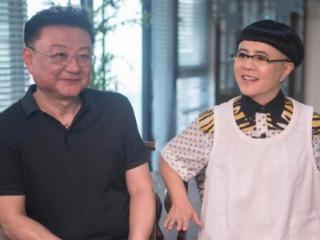 校园就开始相恋的王宁与刘纯燕,如今已结婚32年了 王宁