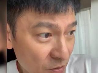 刘德华隔离期间亲手写信,字体工整像打印体,59岁依旧在拼命 刘德华