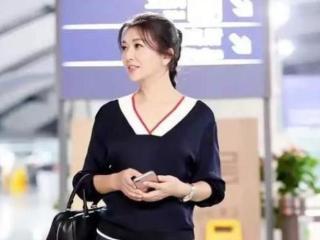 湖南卫视主持人汪涵评价江珊:江珊是我心目中的女神 江珊