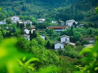 梦到村庄预兆着什么,梦到村庄到底好不好 梦境解析,村庄,梦到在村子准备出远门