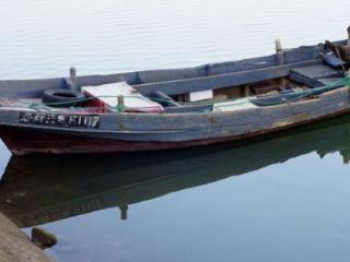 梦见我在船上是什么意思?梦见我在船上是什么预兆? 建筑,梦见船,梦见我在船上