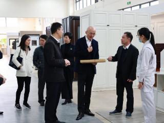 兴业银行杭州分行全力支持实体经济高质量发展 经济