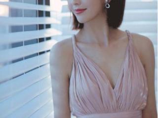 佟丽娅粉红公主裙活动旧照,37岁依旧很有少女感 活动,佟丽娅活动照,佟丽娅的穿搭,佟丽娅的颜值