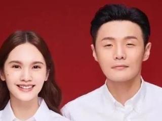 """李荣浩叫杨丞琳""""我的快乐"""",看到称呼后,网友:我学到了 李荣浩"""