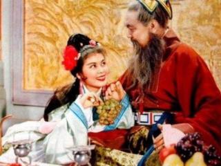 影视剧中的貂蝉,古力娜扎刘亦菲董璇,谁最美? 古力娜扎