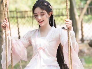 """最适合演""""甜宠剧""""的5位演员,谭松韵不算啥,她才让人想恋爱! 鞠婧祎"""