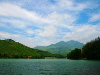生意人梦到大水库预示什么?梦到水库的相关梦好吗? 自然,梦到水库的相关梦,梦到水库相关梦分析