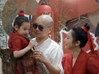 刘亦菲与《梦华录》同组演员合照曝光,成毅拖累杨紫 董璇