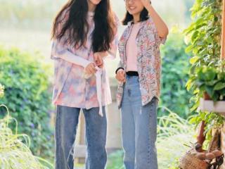 欧阳娜娜故意凹凸与张子枫的姐妹情?事情真的是这样吗? 欧阳娜娜