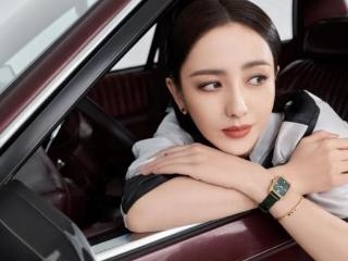 37岁佟丽娅接受采访,经纪人表示感觉被春晚改变了命运 佟丽娅
