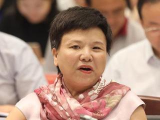 """曾被称为""""中国女首善"""",如今又被曝财富将""""清零"""" 中国女首善"""