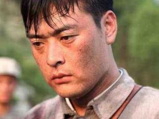 《亮剑》80后男演员张桐,凭《绝命后卫师》获视帝大奖 张桐