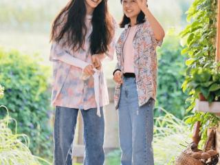 欧阳娜娜跟张子枫是塑料姐妹花?看子枫妹妹的手机壳就知道了 欧阳娜娜