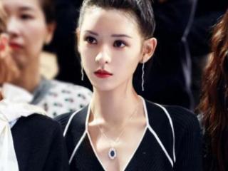 """王思聪""""最美前女友"""":从模特到当红明星,她是怎么做到的? 张予曦"""