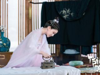 网剧播放量突破百亿,代表作连拍三季,她才是名副其实的网剧一姐 赵露思
