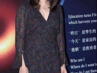 她比蔡少芬更受欢迎,因生病被丈夫抛弃,再嫁前夫的兄弟 陈慧琳