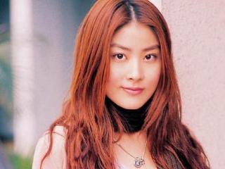 """陈慧琳被称为""""女版古天乐"""",父亲是香港知名珠宝商 陈慧琳"""