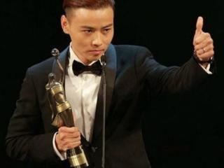 他是周润发的师傅,曾被说是软饭男,如今成人生赢家 张晋