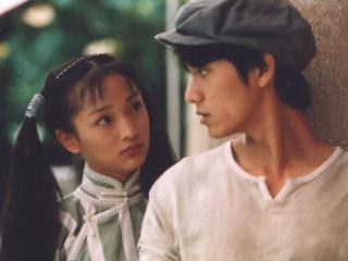 画皮2中赵薇和周迅饰演情敌,陈坤儿子优优的母亲是何琳 赵薇