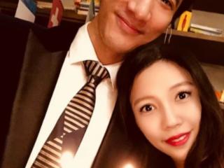 王力宏在被曝疑似婚变后,他的经纪人否认了相关传闻 王力宏