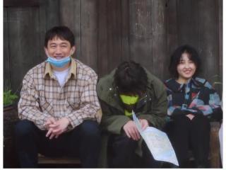 《向往的生活》:张子枫的三个细节暴露了她和彭昱畅的真实感情! 向往的生活