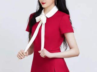关晓彤高考成绩曝光,网友:鹿晗都被她折服了! 关晓彤