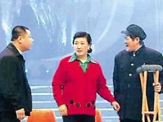 何庆奎是赵本山背后的人,妻子是高秀敏,如今72岁仍旧思念着她 何庆奎