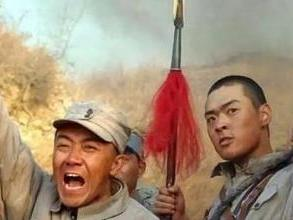 """他是《亮剑》中的""""赵刚赵政委"""",如今与妻子生活幸福 赵刚赵政委"""