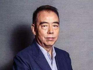 67岁陈凯歌:放弃洪晁恋上许晴 陈凯歌