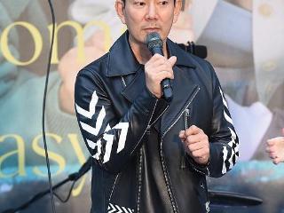 任贤齐为新电影,演唱主题曲,引起观众热议 任贤齐