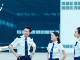 时隔两年,陈乔恩再次携新剧来袭,搭档男主是老熟人 陈乔恩