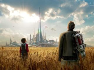 迪士尼组建数字电影团队,《明日世界》将改编成3d版影片 明日世界