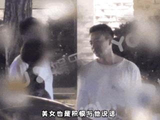 汪小菲与大s离婚传闻闹得满城风雨,隔天他就约美女一起逛街 汪小菲