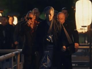 《唐人街探案3》受观众欢迎的原因之一:刘德华的出场是点睛之笔 唐人街探案3