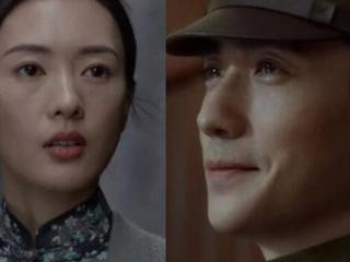 叛逆者原著小说中朱怡贞两段婚姻是假的,没有任何的感情 叛逆者